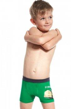 Cornette Kids Forklift N bokserki
