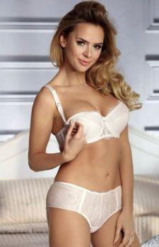 *Unikat Oliwia biustonosz semi-soft dla kobiet karmiących