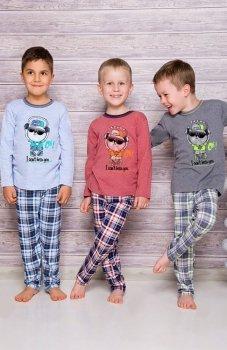 Taro Franek 443 N piżama