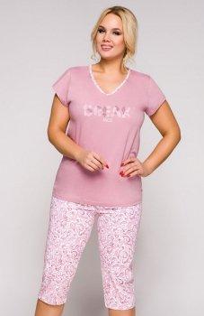 Taro Donata 2186 MAXI piżama