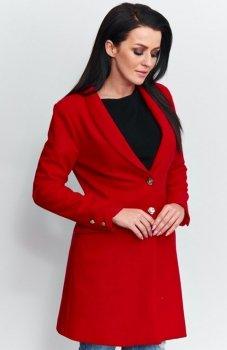 *Roco P002 płaszcz czerwony