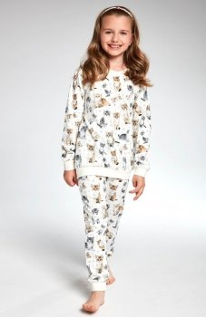 Cornette Young Girl 033/99 Lovely Cats piżama