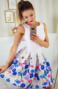 Bicotone 2200-04 sukienka