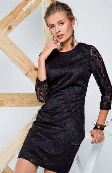 Cover GR1310 sukienka czekoladowa