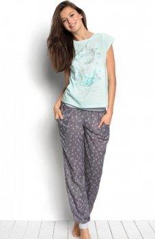 Esotiq Sky 34226-07X piżama