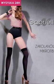 Gabriella Zakolanówki Microfibre Code 151