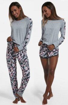 Cornette 517/212 Moro piżama