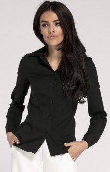 Klasyczna Koszula z Długim Rękawem NA1015
