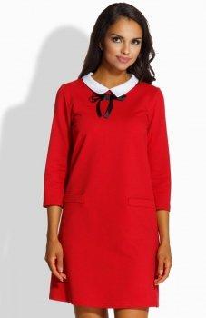 Lemoniade L222 sukienka czerwona