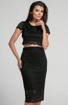 Nommo NA563 spódnica czarna