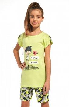 Cornette Kids Girl 243/62 Kids piżama