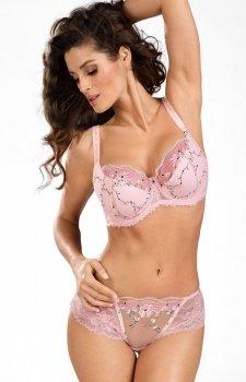 Sawren Pink Wink B061 biustonosz półusztywniany