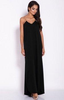 Długa sukienka Inez