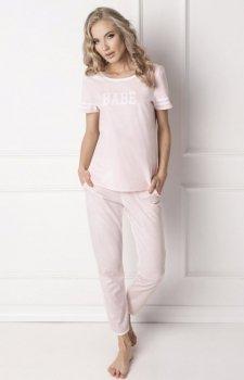 Aruelle Babe Long Pink Piżama