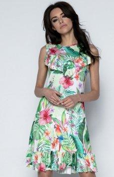 Fobya F496 sukienka
