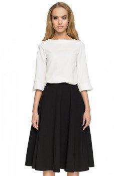 Style S006 spódnica czarna
