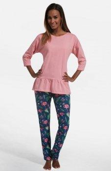 Cornette 183/200 Flamningo piżama