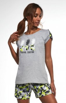 Cornette 344/142 Pineapple piżama