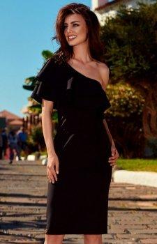 Lemoniade L254 sukienka czarna