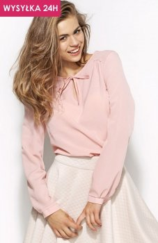 *Alore Al15 bluzka różowa