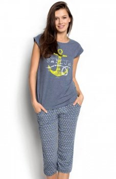 Esotiq Sailor 34221-55X piżama