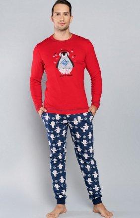 Italian Fashion Elmo piżama męska