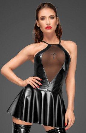 *Noir F184 sukienka erotyczna