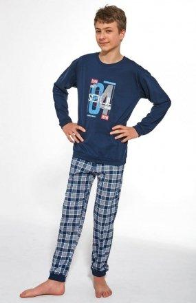 Cornette F&Y Boy 967/38 Soul piżama