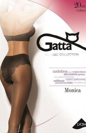 Gatta Rajstopy Monica 20DEN