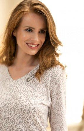 Cana 081 MAXI piżama