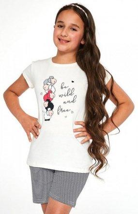 Cornette Young Girl 788/83 Be Wild piżama
