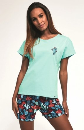 Cornette 368/167 Cactus 2 piżama