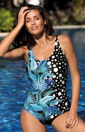 Marko kostium kąpielowy Susanna Nero-Luxury M-629
