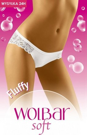 Wol-Bar Soft Fluffy majtki figi