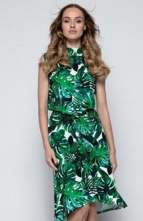 *FIMFI I249 sukienka