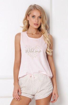 Aruelle Priscilla Short piżama