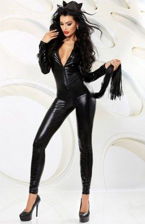 LolittaN Catchy kombinezon kobieta kot