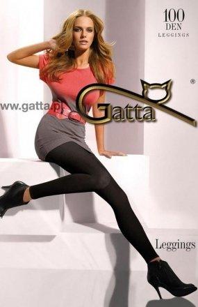 Gatta Microfibra MAXI legginsy