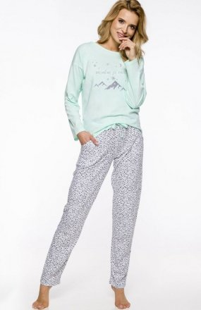 Piżama Taro Nadia 1190 dł/r S-XL '20