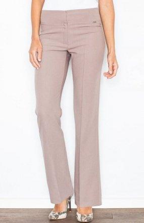 Figl M420 spodnie mocca