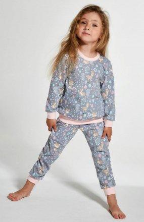 Cornette Kids Girl 032/112 Roe piżama