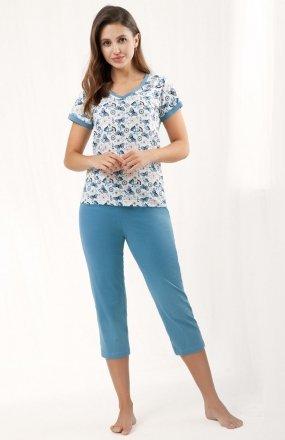 Luna 473 MAXI PLUS piżama