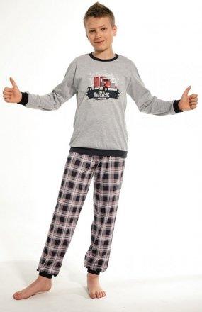 Cornette 966/95 Young Big Truck piżama