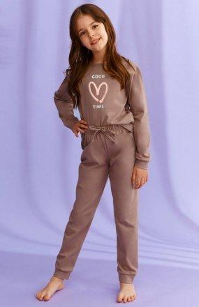 Taro Maya 2646 Z'22 piżama dziewczęca
