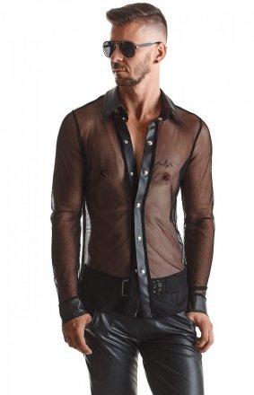 Seksowna koszula męska RMCesare001