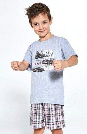 Cornette Young Boy 790/97 Race Car piżama