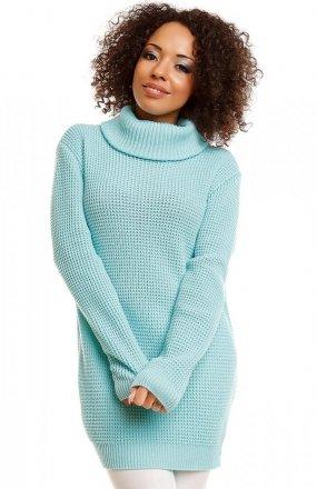 PeekaBoo 30044 sweter miętowy