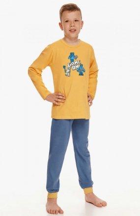 Taro Jacob 2624 Z'22 piżama chłopięca