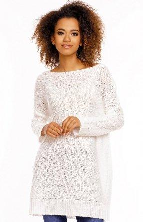 PeekaBoo 70005 sweter kremowy