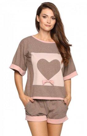 Pigeon P-673/1 piżama damska